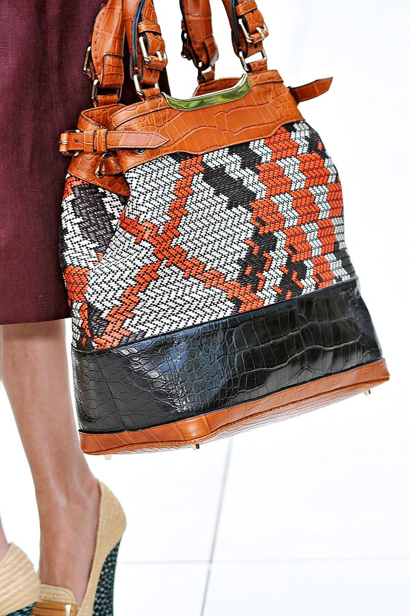 4cd9dcba17e6 Burberry Prorsum Spring 2012 Collection - THE BRIGHT SPOT