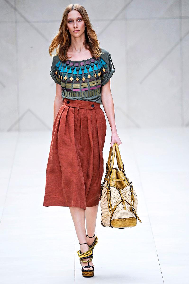 African Bohemian Fashion