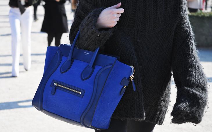 Spotted: CLN\u0026#39;s Celine-like Luggage Tote