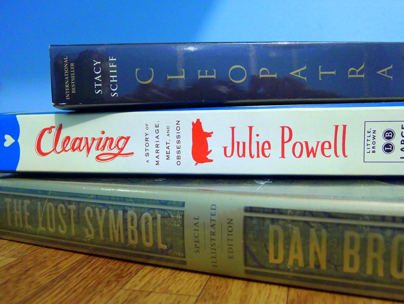 A Tale Of 3 Books The Bright Spot