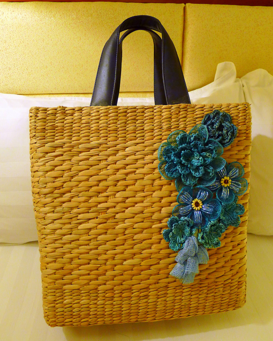Kultura Abaca Bag Design: An Overnight Stay At Naga And Legazpi