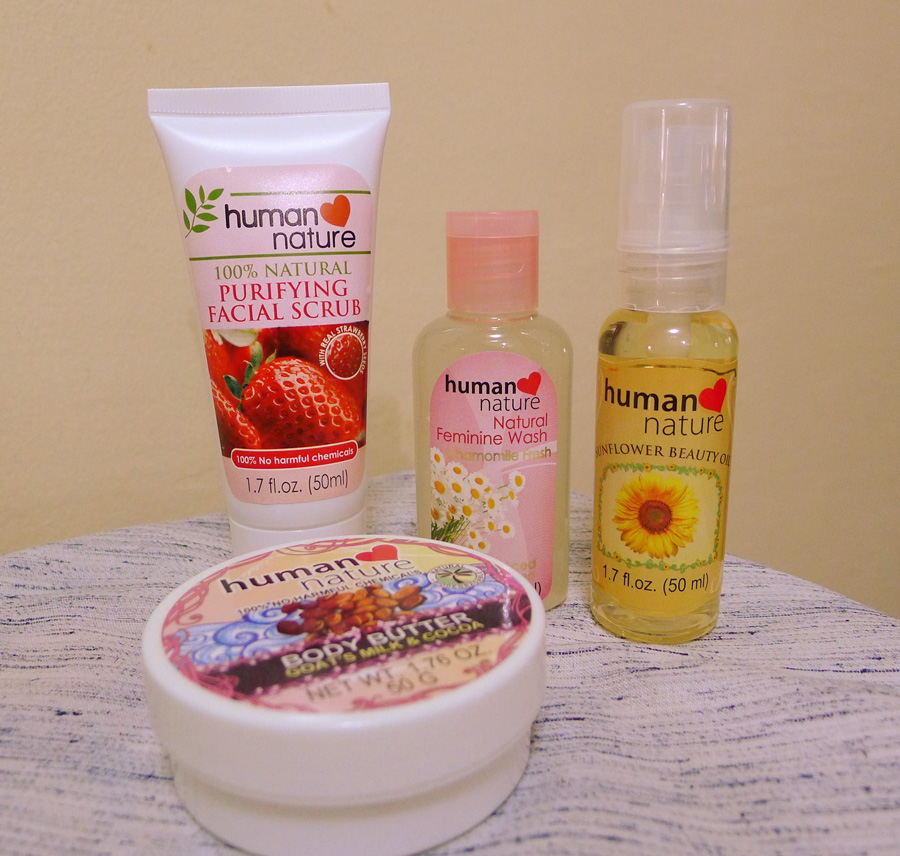 Human Nature Moisturizer Review Philippines