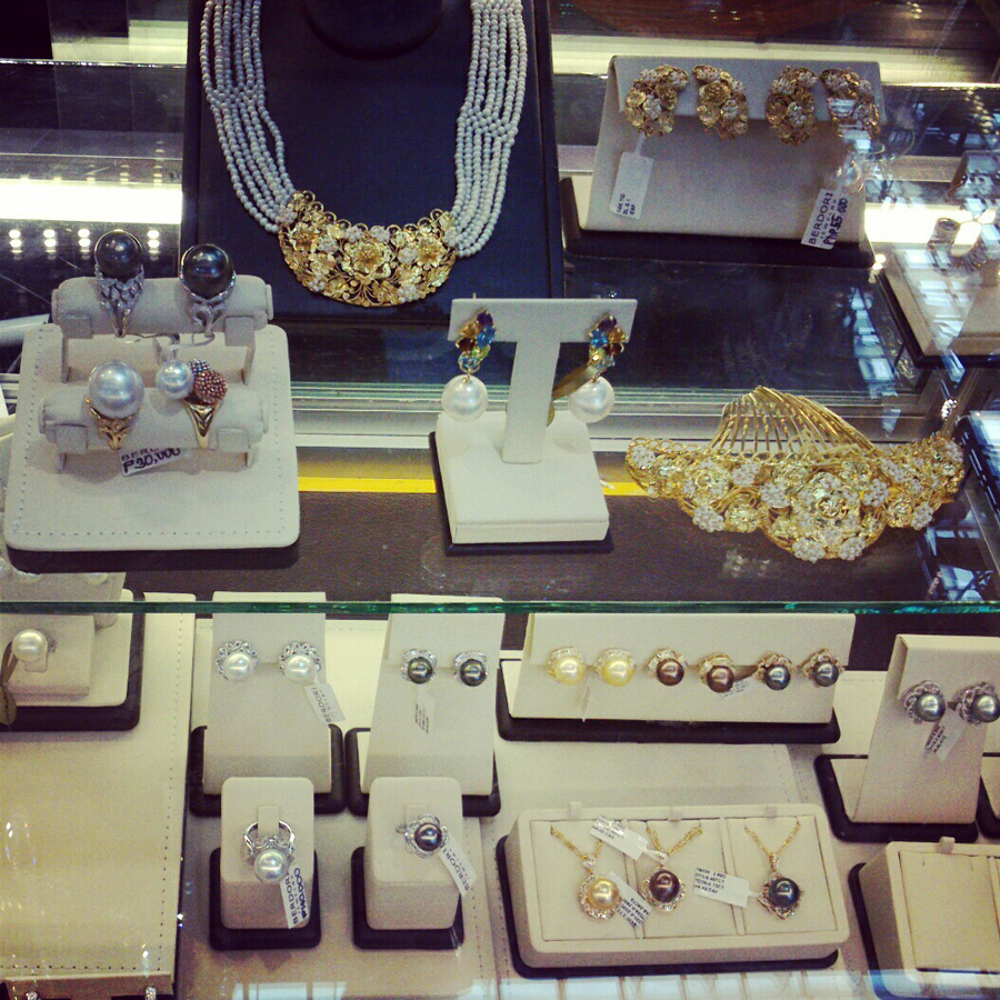 berdori jewelry at greenhills the bright spot